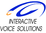Interactive Voice Solutions logo